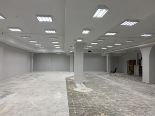 Dacia 27 - sala comerciala, oficiu - 410 m2
