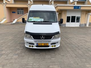 Mercedes Sprinter CDI 313