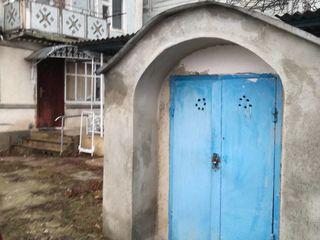 Максимовка 2х ком. 10км от Кишинева. Собственный двор