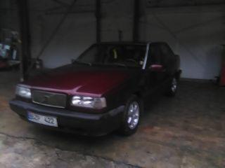 Volvo 800 Series