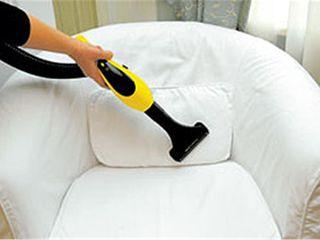 Чистка мягкой мебели, качественная работа,100% результат!!!MolCleaning поможет в этом!!