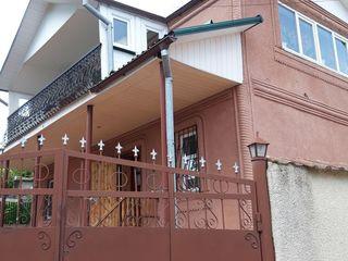 Spre vânzare casă din cotileț cu 2 etaje, durlești str. creangă