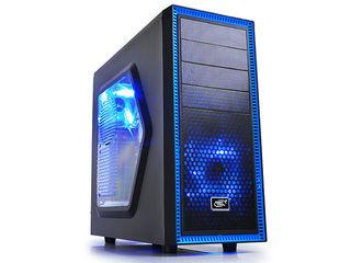 Pro  gamer i5-8400 3.6 ghz ,16gb ddr4, 6GB VGA , ssd+hdd 760euro