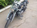 Yamaha zonghen 250 cc