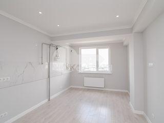 Apartament 1 cameră+living, reparație euro, Telecentru 39200 €