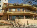 Ресторан на берегу Днестра