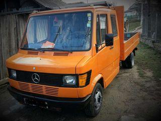 Mercedes 409D