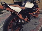 Honda CBR600 Stunt