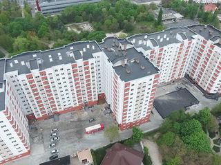 2-комн. квартира на Тестемицану, цена от застройщика - 41 275 евро!
