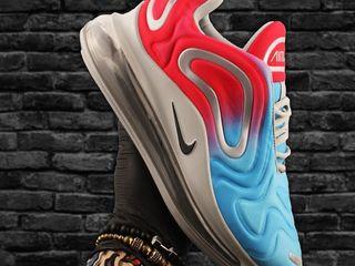 Nike Air Max 720 Pink Blue Unisex