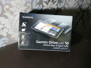 Navigator Garmin DriveLuxe 50