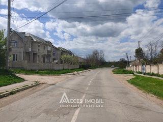 Lot de teren pentru construcție, 12 ari. Budești, str. Chișinăului!