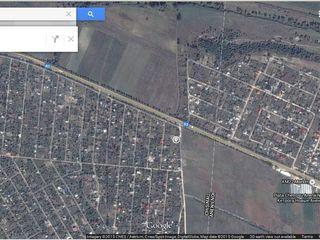 Дачный участок 10 соток недалеко от Кишинева.