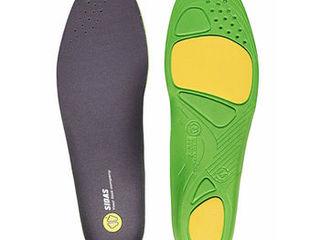 Анатомические стельки для обуви