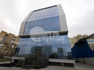 Oficiu spre chirie, 51 mp, str. D. Cantemir, Centru, 656 € !