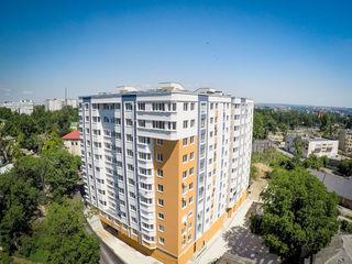 Apartament cu 2 odai,varianta alba,Cosmescu 5D!!!