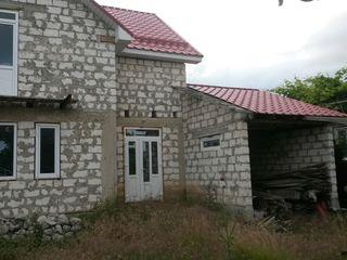 дом двух этажный