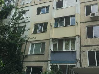 Botanica!! Apartament cu 2 odai, mobilat, 58 m.p..