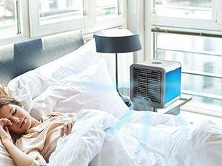 Переносной мини-кондиционер Cool-Air