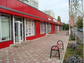 Сдается комерческая площадь 340 кв.м в центре города Каушаны возле центрального рынка. цена 5 Е кв.м