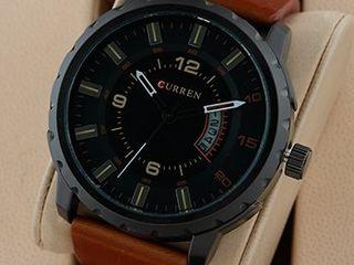 Стильные мужские часы : AMST, Curren, Tissot ( реплика )