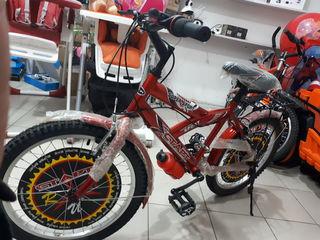 Детский велосипед  для ребенка 7 - 15лет