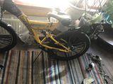 Bicicleta 1700 lei