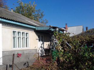 Se vinde casă, urgent! 27500 €