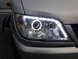 Mercedes 313cdi