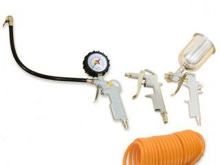 Set de accesorii pentru compresor minsk electro meset-4/набор для компрессора/livrare gratuita