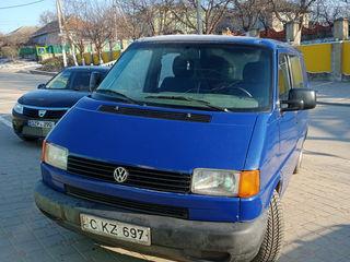 Volkswagen Т-4