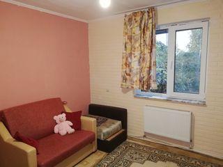Se vinde casă la Ciocana cu toate comunicațiile, 4.5 ari, 80 m2, zonă liniștită, ecologică!