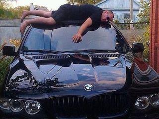 Bmw-Mercedes