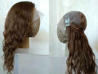 Peruca par natural. Новые парики из натуральных волос.