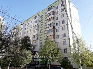 Buiucani, bd. Alba Iulia, 3 camere. Seria 135! Autonomă!