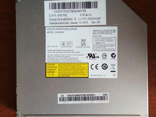 DVDCD привод