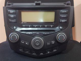 хонда 2003-2008