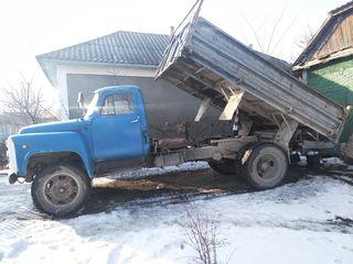 ГАЗ SAZ 3507