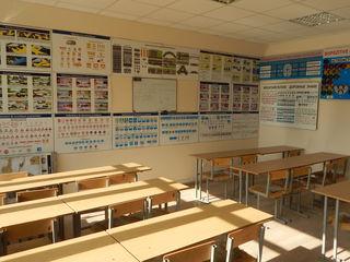 Școala auto Buiucani pe Dacia și Skoda