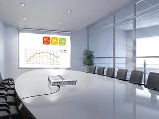 Arendă Proiector  Benq SX 920 cu super luminozitate de 5000 lumini rezoluție FullHD