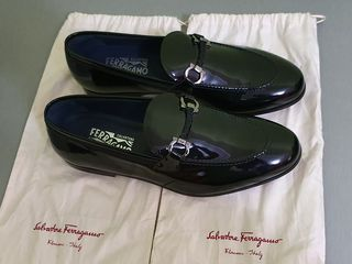 Salvatore Ferragamo & PRADA, mărimea 44 & 45, Made in Italy