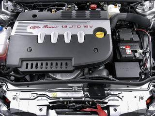 Ремонт Alfa Romeo, Fiat, Lancia.