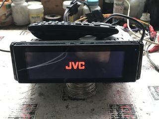 JVC KD-AVX77