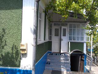 Каменный газифицированный дом с удобствами в г.Рыбница в р-не стоматполиклиники=$27990