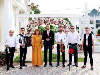 Muzica pentru Sarbatoarea Ta - Formatia VIrtual din Chisinau !