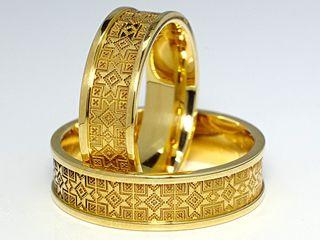 Bijuterro Jewelry - Производим обручальные кольца цепи браслеты серьги  из золота и серебра