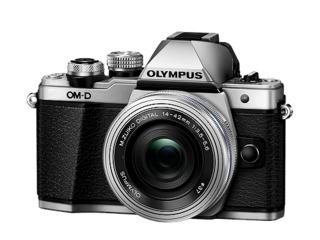Olympus E-M10 Mark III nou filmeaza in 4k nou.