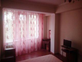 Casa cu o odaie, bucatarie, baie wc in Cricova-  600 lei/  lunar