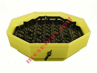 Incubator semi-automatCLEO 5 DT/Инкубатор полуавтоматический с термометром/Garantie/Livrare Gratuita