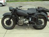 Урал K 750